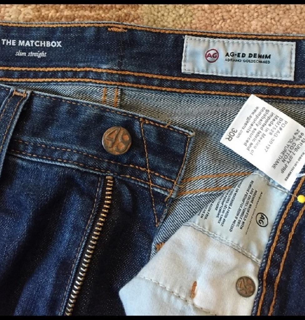 ماشینآلات مورد نیاز بهمنظور تولید شلوار جین