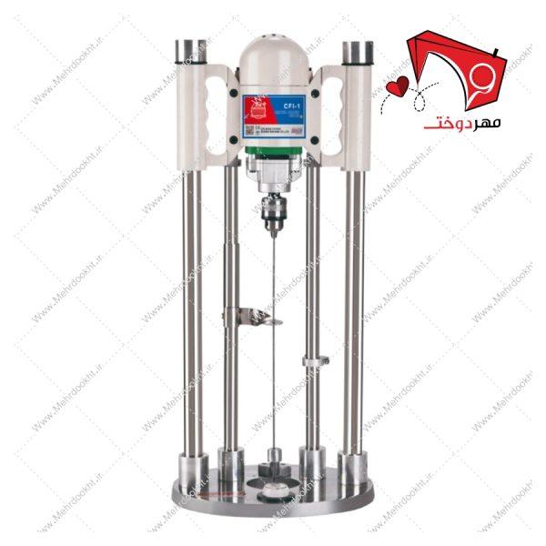 دستگاه سوراخ کن حرارتی پارچه دایانگ با قابلیت سوراخکردن پارچه و علامت گذاری روی پارچه، مناسب جهت مزونها، کارگاههای تولیدی و کار حرفهای.